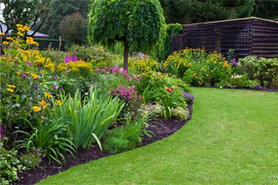 Terrassement pour jardin à Maubeuge